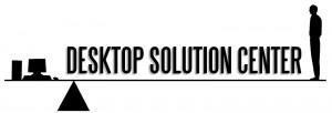 Desktop Solution Center